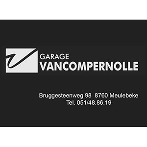 Vancompernolle Garage