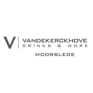 Vandekerckhove nv Drinks & More